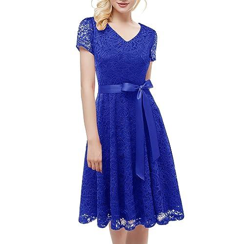 Royal Blue Junior Prom Dresses: Amazon.com