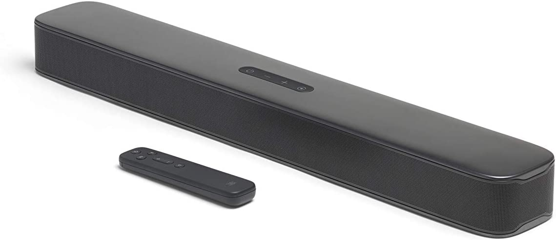 JBL Bar 2.0 - All-in-One Soundbar (2019 Model)