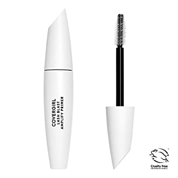 1fe428d81b1 Image Unavailable. Image not available for. Color: Covergirl Lash Blast  Amplify Eyelash Primer ...