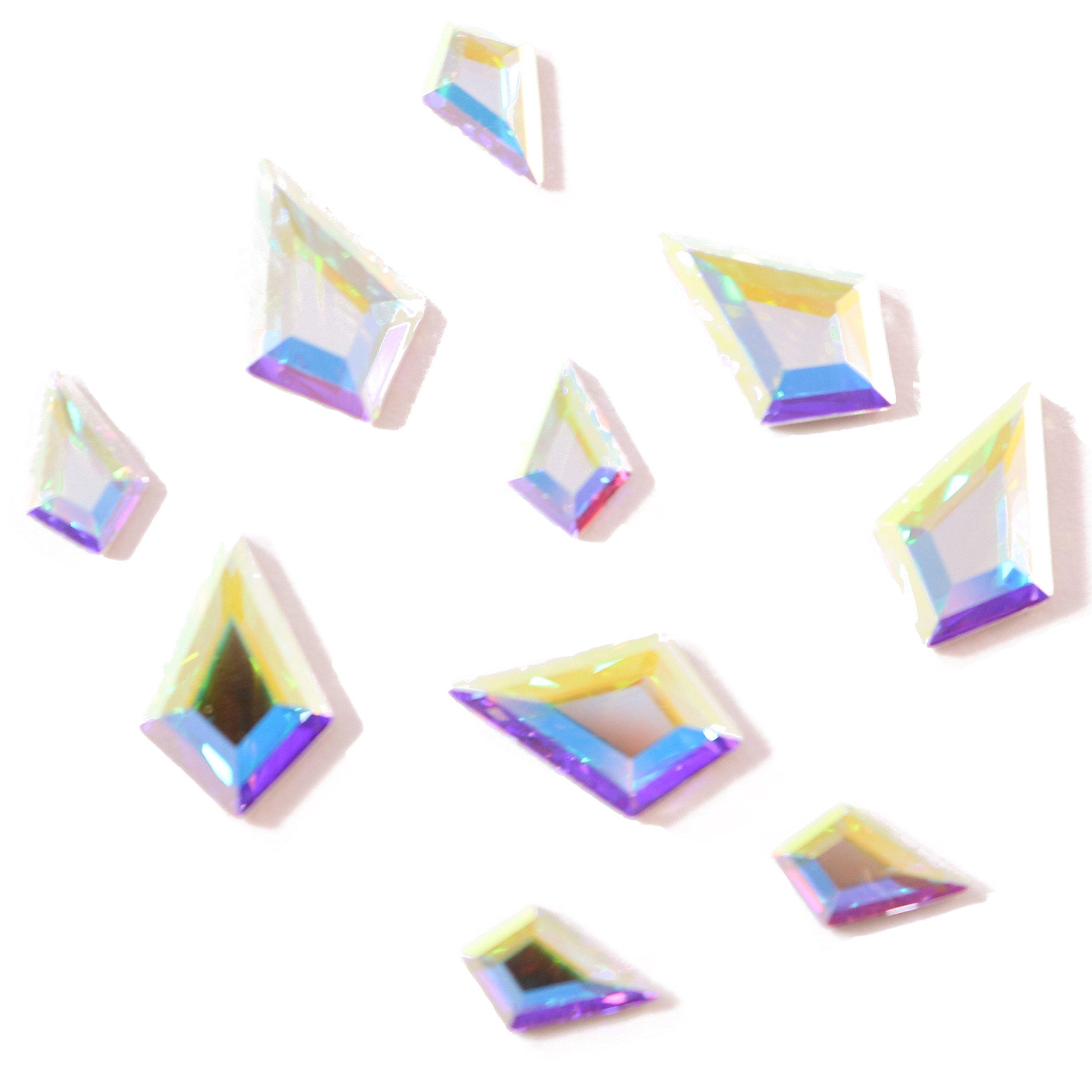 Amazon.com  Swarovski 2303 Pear Flatbacks No-Hotfix Crystals ... 30ecb48b1958