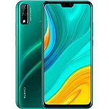 Huawei Y8S - Smartphone (6.5 Pulgadas Lcd, Cámara Frontal De 48 Mp + 2 Mp, 64 Gb Rom + 4 Gb Ram, Hisilicon Kirin710 Octa…