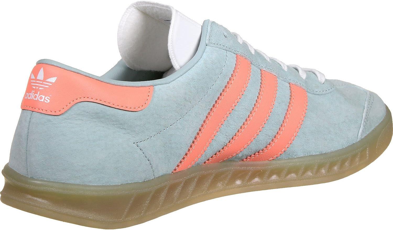 adidas Bb5111 Hamburg - Zapatillas de Deporte para Mujer