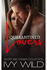 Quarantined Lovers Kindle Edition