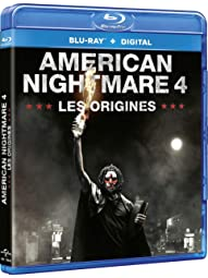 American Nightmare 4 : Les Origines BLURAY 1080p FRENCH