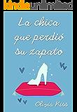 La chica que perdió su zapato (Chicas Magazine nº 4) (Spanish Edition)