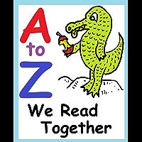 A to Z Cartoons