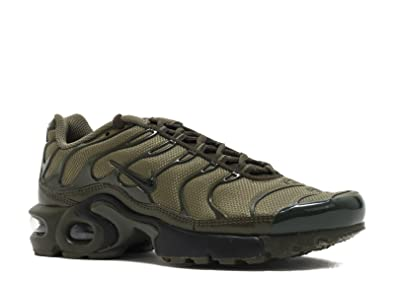 air max olive reloaded