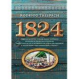 1824: Como os alemães vieram parar no Brasil, criaram as primeiras colônias, participaram do surgimento da igreja protestante