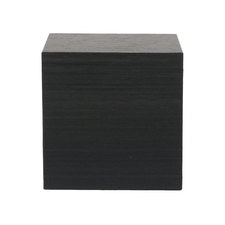 säästää hyvä laatu suosituin Tzou Cube Wood LED Alarm Clock - Time Temperature Date - Sound Control -  Latest Generation