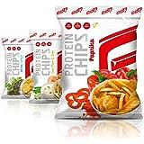 GOT7 Nutrition High Protein Chips, Paprika 6x50g
