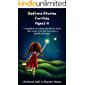 Bedtime Stories For Kids Ages 2-6: A Compilation of calming and timeless funny fairy stories to develop Inner Peace and fall asleep fast