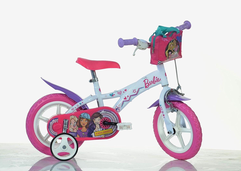 Dino Bikes 612GL-BA Niñas Rastrear 12