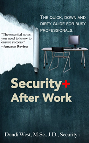 CompTIA Security+ After Work