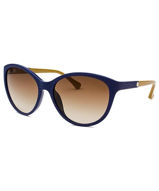 Calvin Klein Gafas de Sol 3149S_160 (57 mm) Azul: Amazon.es ...