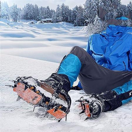 Slip Ice Cleat Crampons,Ice Climbing