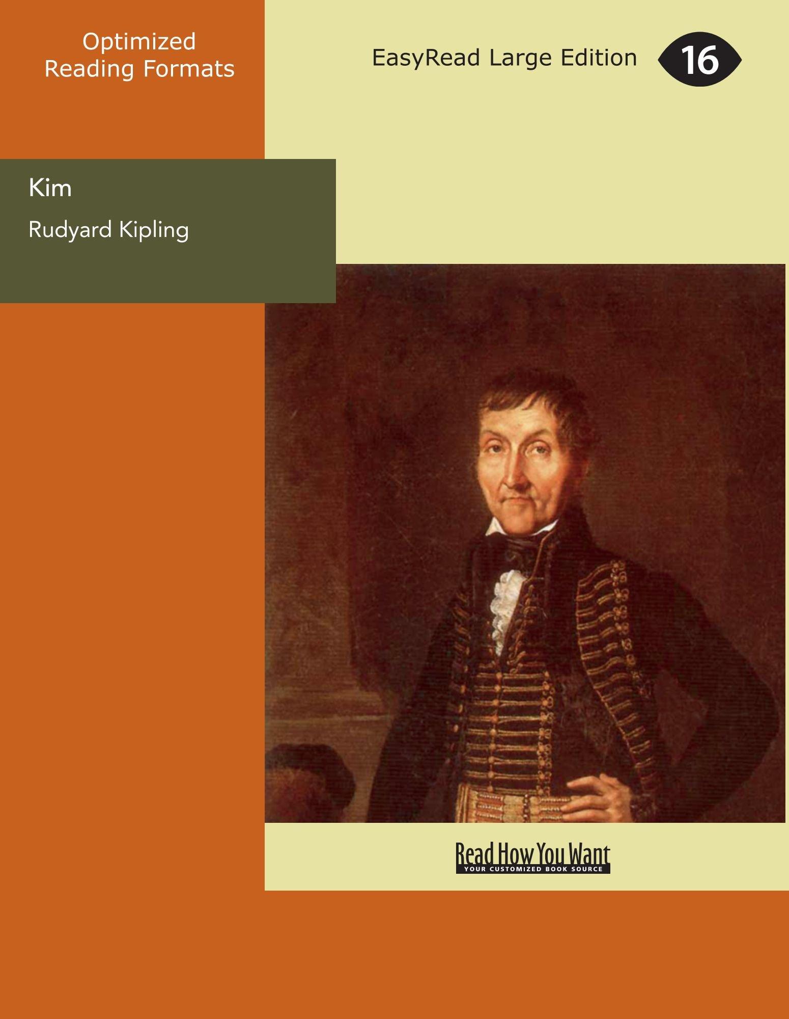 Read Online Kim pdf