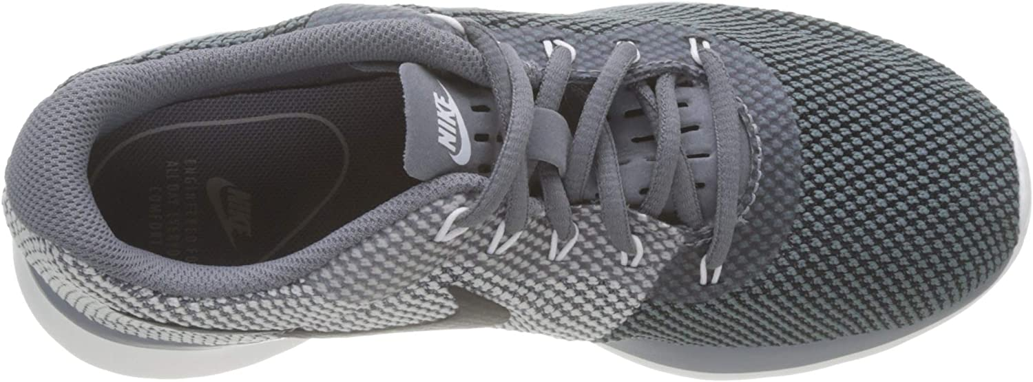 Nike Women's Running Shoes, Grey, US / Grey Cool Grey Sail Black 003