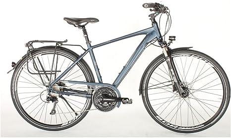 Rixe Lyon Mujer bicicleta trekking 28 pulgadas 21 velocidades ...