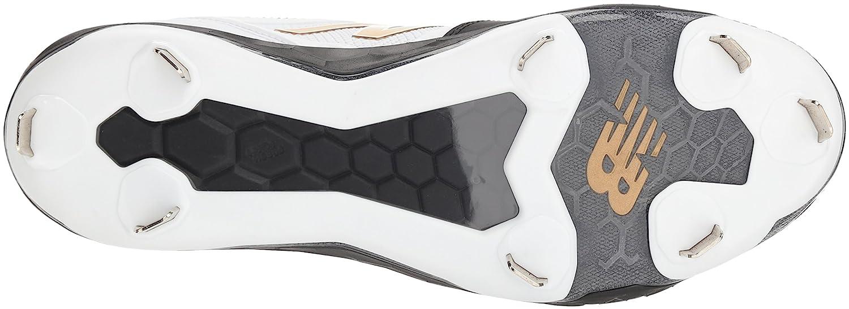 New Metal Balance Women's Velo V1 Metal New Softball Shoe B075R3RBWD 7.5 B(M) US|Black/White 5136a3