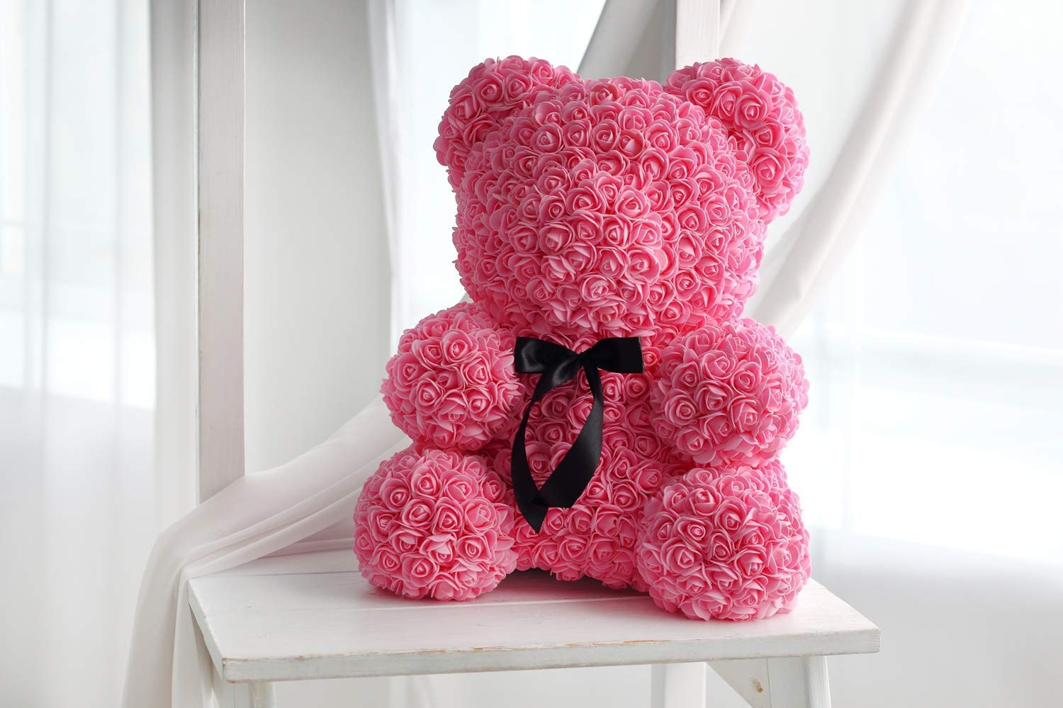How to Pick a Rose bear for a Good Friend on a Special Event