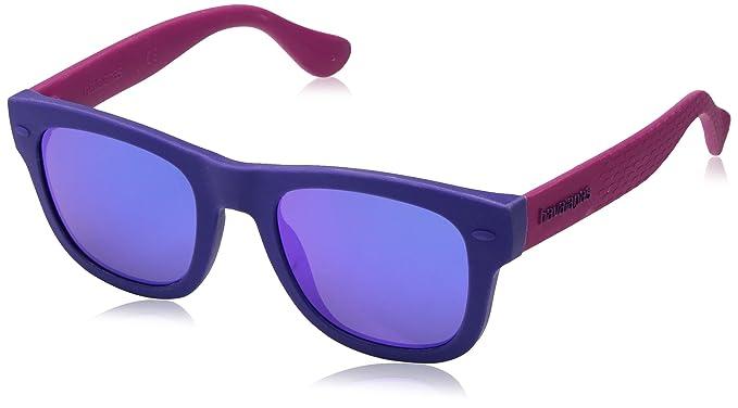 0a29d1b7be Amazon.com  Havaianas Paraty m Square Sunglasses