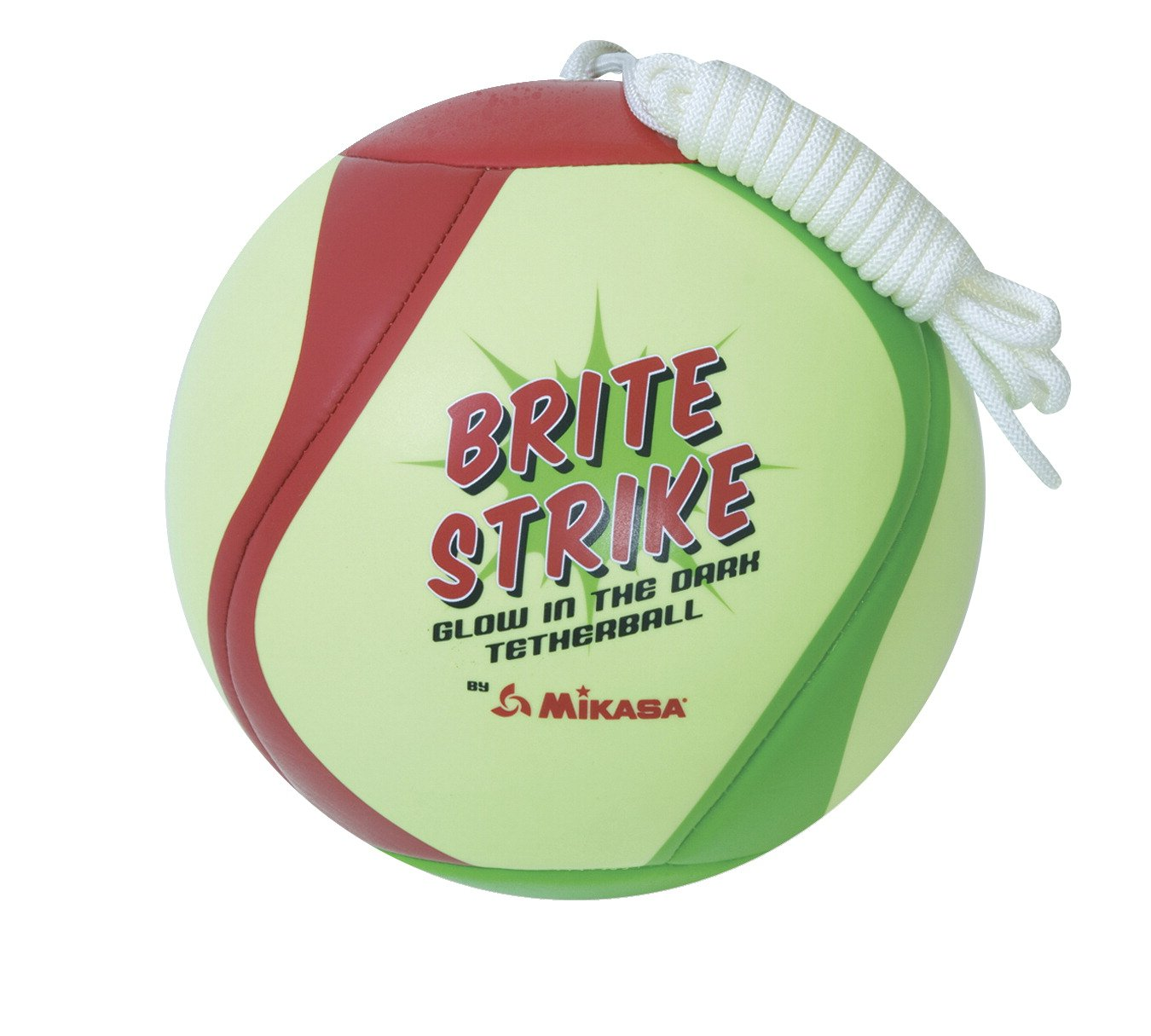Mikasa Brite Strike Tetherball