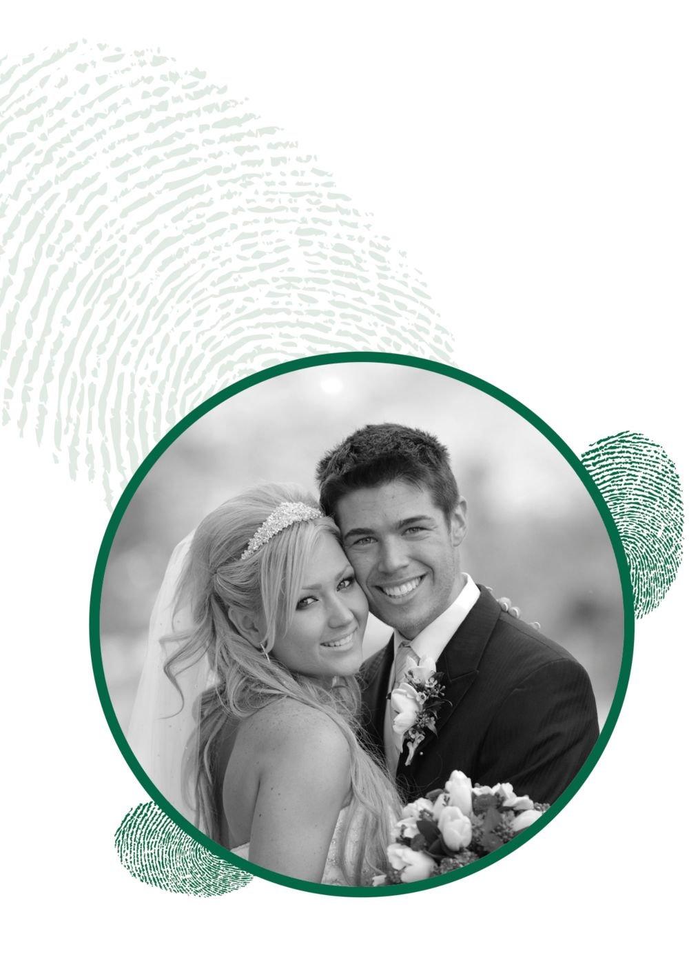 Kartenparadies Danksagung für Hochzeitsgeschenke Hochzeit Dankeskarte fingerprint, fingerprint, fingerprint, hochwertige Danksagungskarte Hochzeitsglückwünsche inklusive Umschläge   20 Karten - (Format  105x148 mm) Farbe  RosaLila B01NCY2HL1 | Online Outlet Sto b47d8b