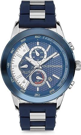 Polo Exchange PX0137-02 - Reloj de pulsera para hombre ...