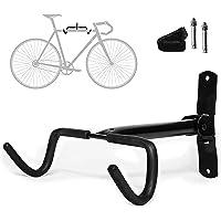 Charles Daily – Soporte Bicicletas Pared – Soporte Bicicleta Plegable – Soporte Pared Bicicletas para Garajes y Hogares…