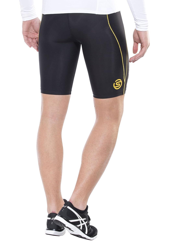 Skins Mens A400 Compression 1//2 Tights//Shorts
