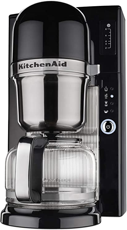 KitchenAid KCM0801OB Pour Over Coffee Brewer