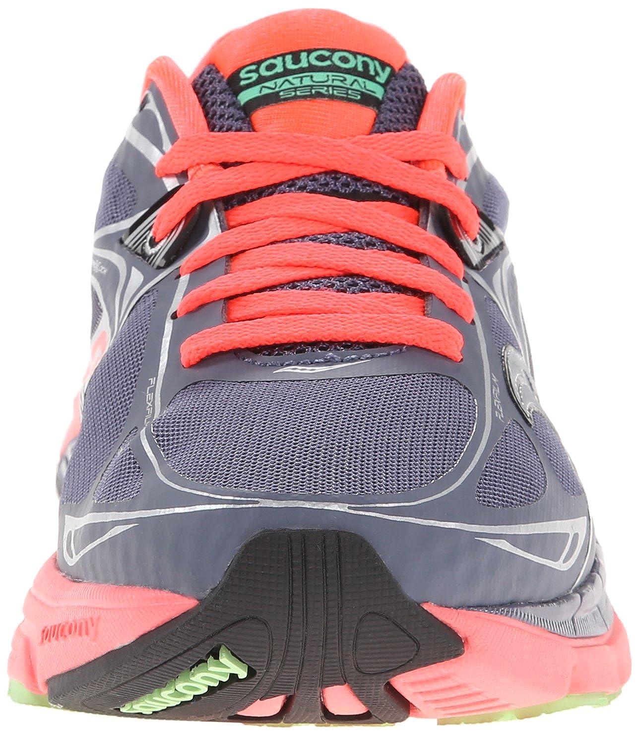 Saucony Womens Mirage 5 Running Shoe