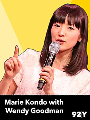 marie kondo with wendy goodman ov ansehen prime video. Black Bedroom Furniture Sets. Home Design Ideas