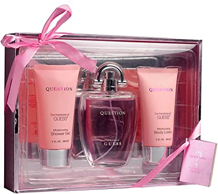 Fragrance Perfume Gift Set Impression
