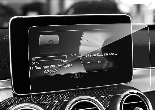 Lfotpp Schutzfolie Für G Gle Gls Gla Cla Amg Klasse Navigation Auto