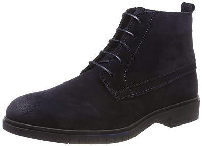 7c0ede4726caf7 Tommy Hilfiger Men s Flexible Dressy Suede Desert Boots  Amazon.co ...