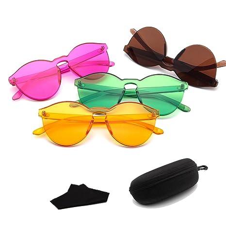 Amazon.com: Dig dog bone Womens Sunglasses Round Sunglasses ...
