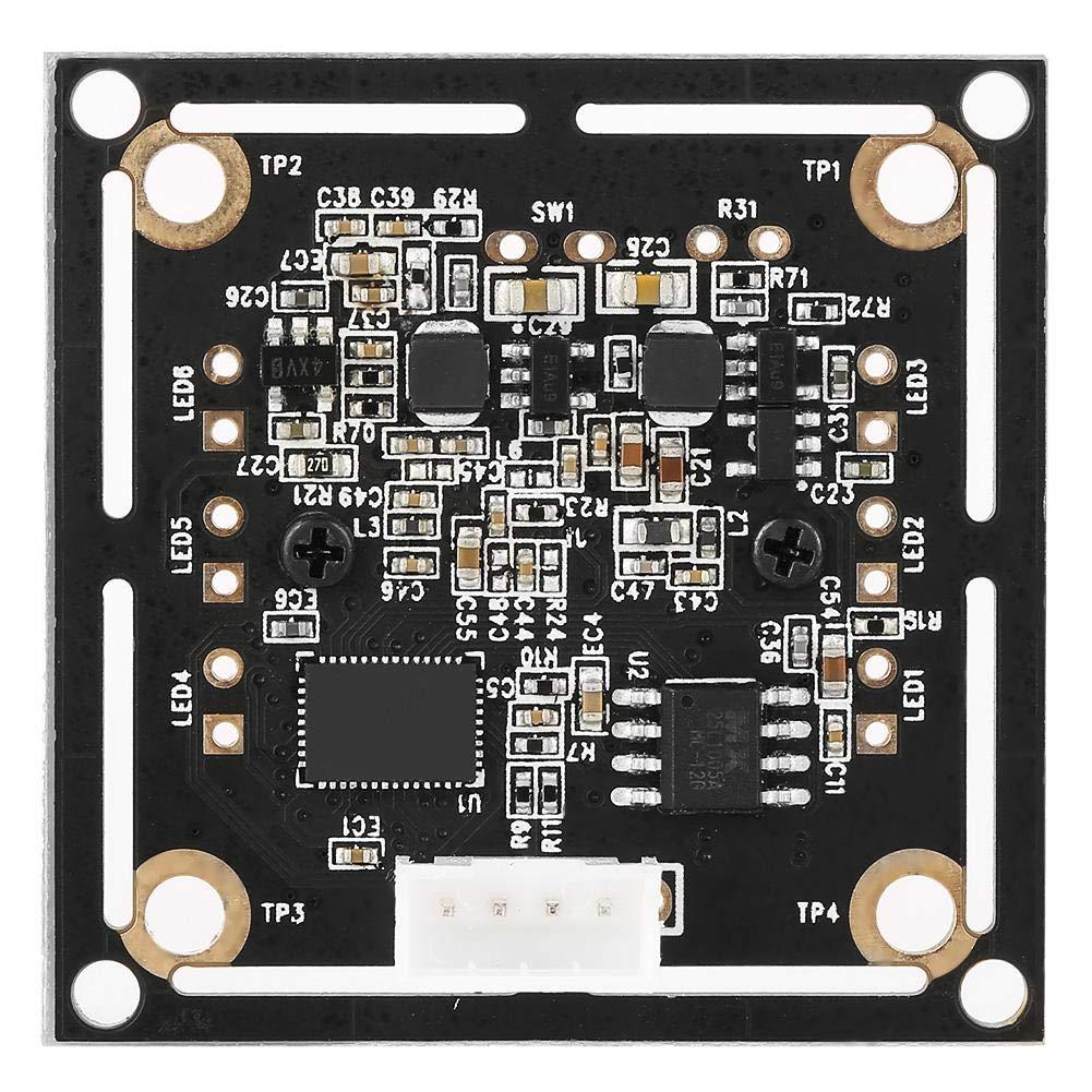 GOTOTOP 2MP 1080P Full HD MJPEG 1920 x 1080 CMOS USB M/ódulo de C/ámara para Sistemas de Seguridad