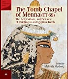 Tomb Chapel of Menna (American Research Center in Egypt Conservation)