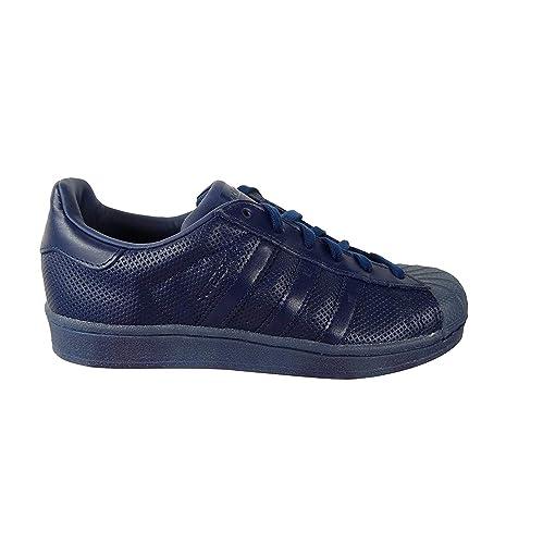 adidas zapatillas hombre piel