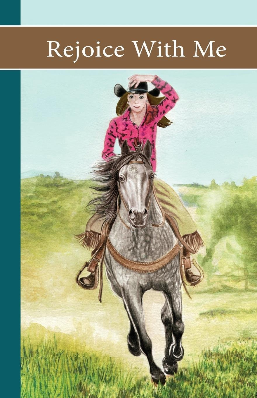 Download Sonrise Stable: Rejoice With Me pdf