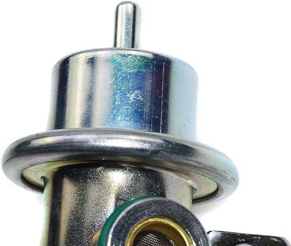 regulador de presión de inyección de combustible 17120440 nuevo ...