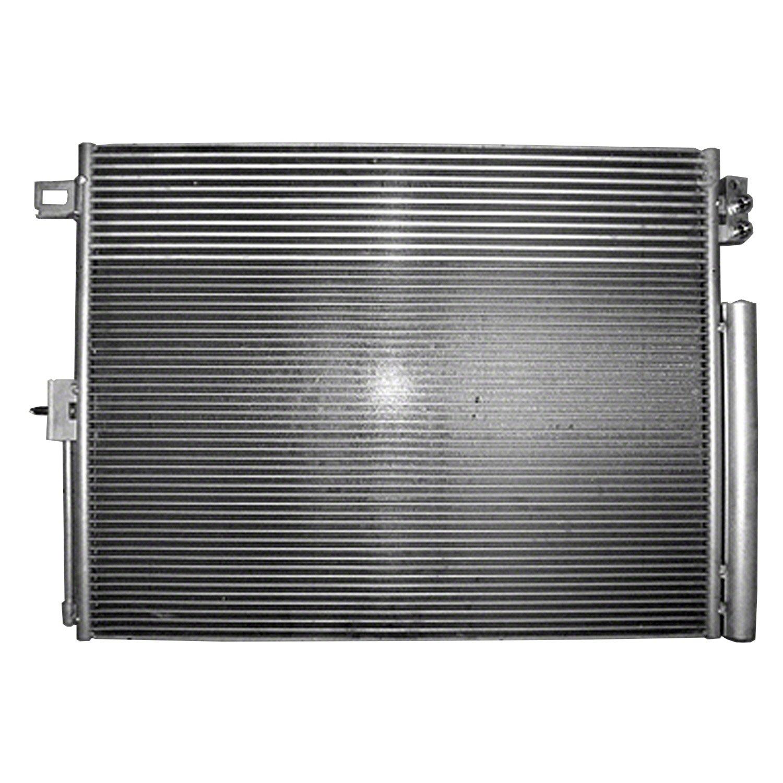 CPP aire acondicionado condensador para Dodge Durango, Jeep ...