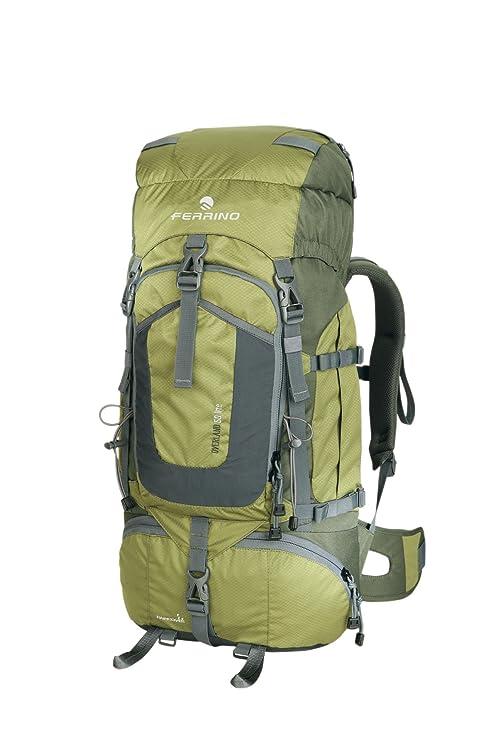 100% autentico 1c120 89a41 Ferrino Overland Zaino Trekking