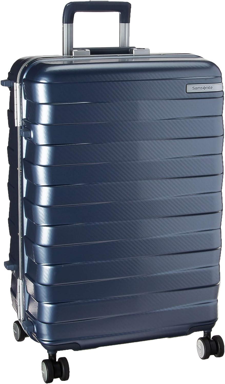 Samsonite新秀丽无拉链式硬壳行李箱