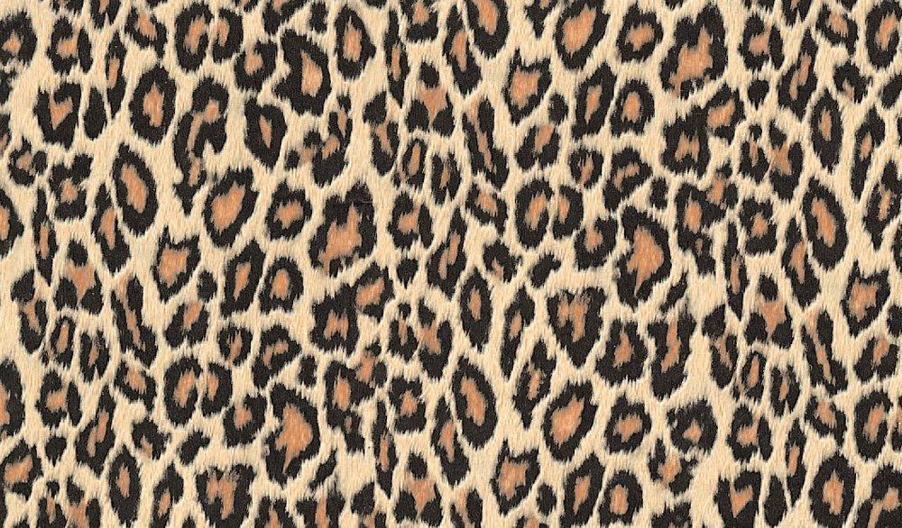 Fablon 45 cm x 15 m Roll Leopard Fine Decor FAB12135