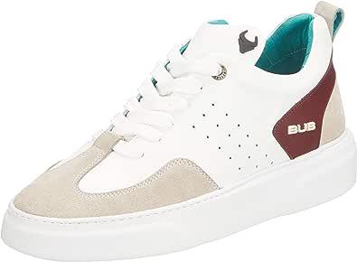 BUB DML07 Moda Ayakkabılar Erkek