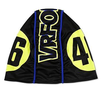 Bolsa de casco de Valentino Rossi VR46 Moto GP 46 sello oficial 2016