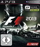 F1 2013 - [PlayStation 3]