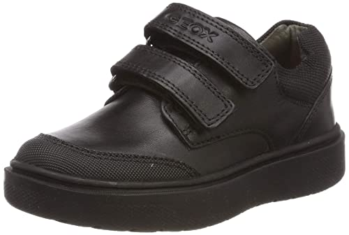 878ed82029 Geox J Riddock Boy F Low-Top Sneakers: Amazon.co.uk: Shoes & Bags